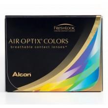 AIR OPTIX COLORS 2 шт виды