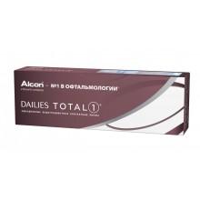 Dailies Total 1 30 шт